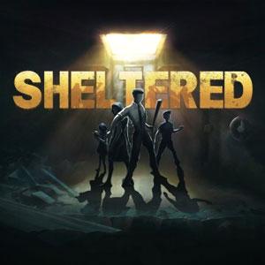Sheltered Ps4 Digital & Box Price Comparison