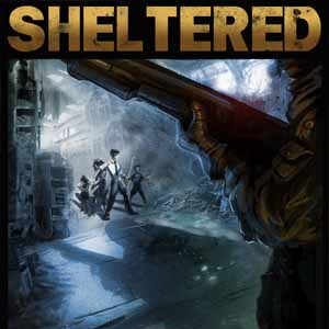 Sheltered Digital Download Price Comparison