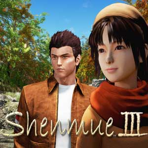 Shenmue 3 Ps4 Code Price Comparison