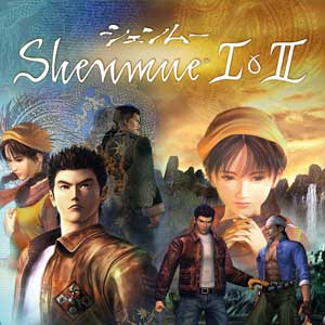 SHENMUE I & II Ps4 Digital & Box Price Comparison