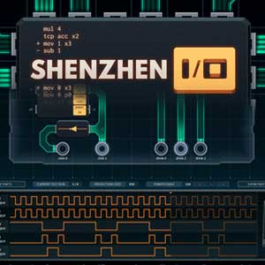 Shenzhen I/O Digital Download Price Comparison