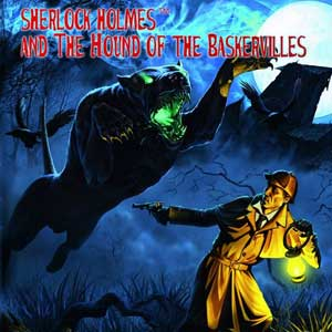 Sherlock Holmes and The Hound of The Baskervilles Digital Download Price Comparison