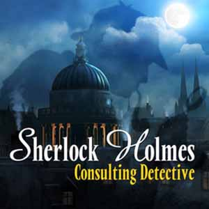 Sherlock Holmes Consulting Detective The Case of The Tin Soldier Digital Download Price Comparison