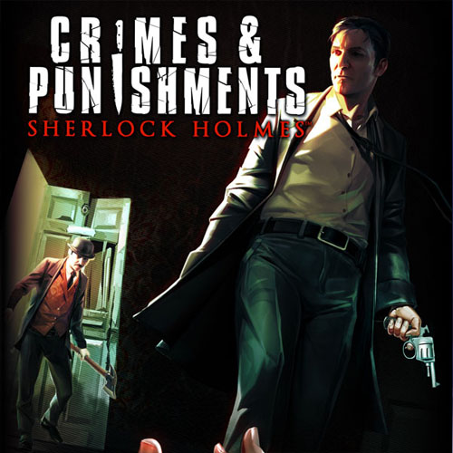 Sherlock Holmes Crimes and Punishments Ps4 Code Price Comparison