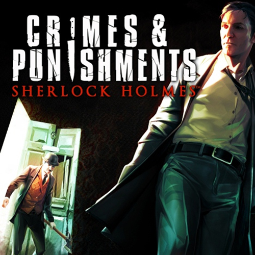 Sherlock Holmes Crimes & Punishments Xbox one Code Price Comparison