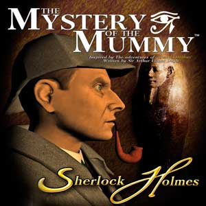 Sherlock Holmes The Mystery of the Mummy Digital Download Price Comparison
