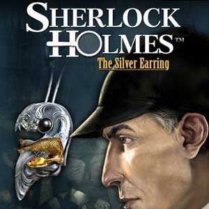 Sherlock Holmes The Secret of the Silver Earring Digital Download Price Comparison