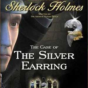 Sherlock Holmes The Silver Earring Digital Download Price Comparison