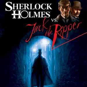 Sherlock Holmes vs Jack The Ripper Digital Download Price Comparison
