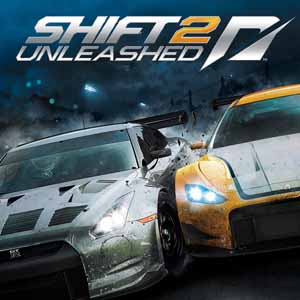 Shift 2 Unleashed XBox 360 Code Price Comparison