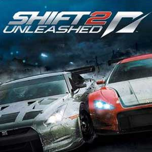 Shift 2 Unleashed Need For Speed PS3 Code Price Comparison