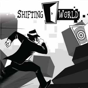 Buy Shifting World Nintendo 3DS Download Code Compare Prices