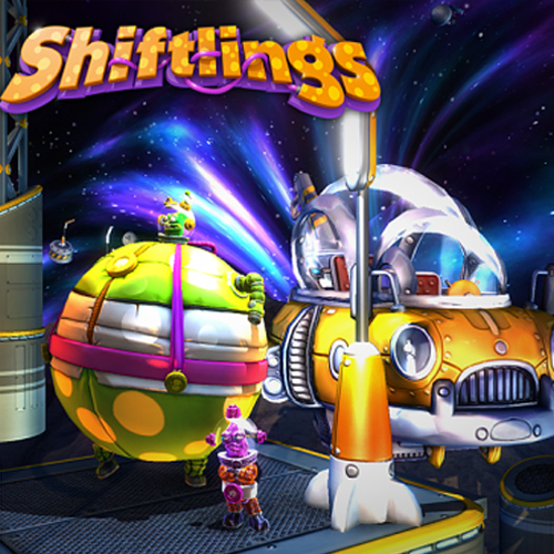 Shiftlings Digital Download Price Comparison