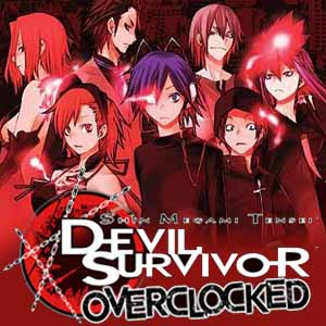 Buy Shin Megami Tensei Devil Survivor Overclocked Nintendo 3DS Download Code Compare Prices