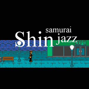 Shin Samurai Jazz Digital Download Price Comparison