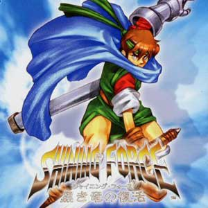 Shining Force Digital Download Price Comparison