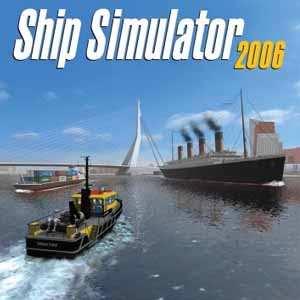 Ship Simulator 2006 Digital Download Price Comparison