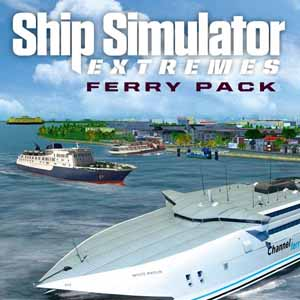 Ship Simulator Extremes Ferry Pack Digital Download Price Comparison