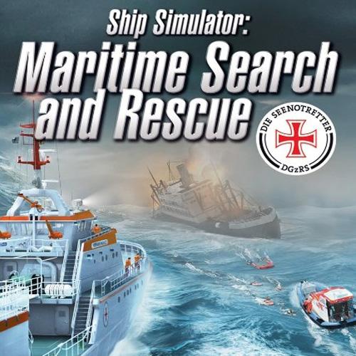 Ship Simulator Maritime Search and Rescue Digital Download Price Comparison