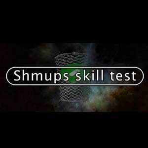 Shmups Skill Test Digital Download Price Comparison