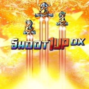 Shoot 1UP DX Xbox One Digital & Box Price Comparison
