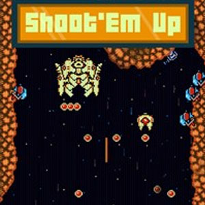 Shoot'Em Up Space Shooter