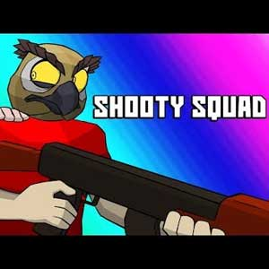 Shooty Squad Digital Download Price Comparison
