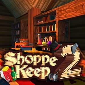 Shoppe Keep 2 Digital Download Price Comparison