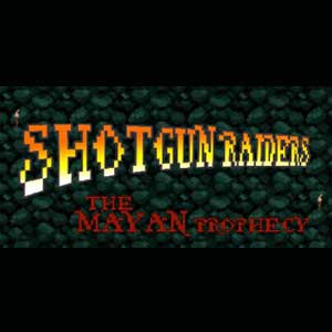 Shotgun Raiders Digital Download Price Comparison
