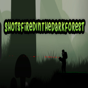 Shots fired in the Dark Forest Digital Download Price Comparison