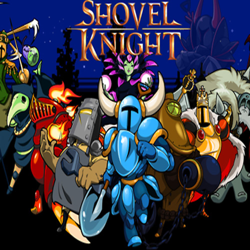 Buy Shovel Knight Nintendo 3DS Download Code Compare Prices