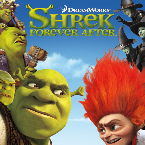 Shrek 4 Digital Download Price Comparison