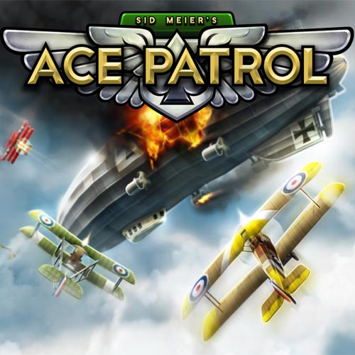 Ace Patrol Digital Download Price Comparison