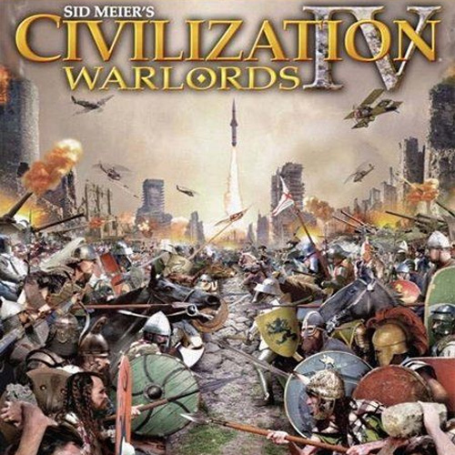 Sid Meier's Civilization 4 Warlords Digital Download Price Comparison