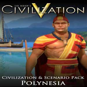 Sid Meiers Civilization 5 Civilization and Scenario Pack Polynesia Digital Download Price Comparison