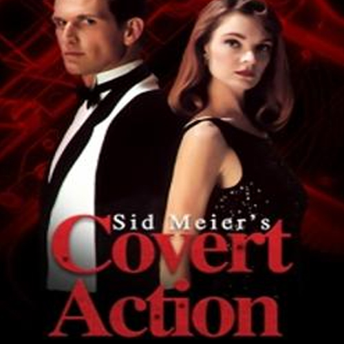 Sid Meiers Covert Action Digital Download Price Comparison