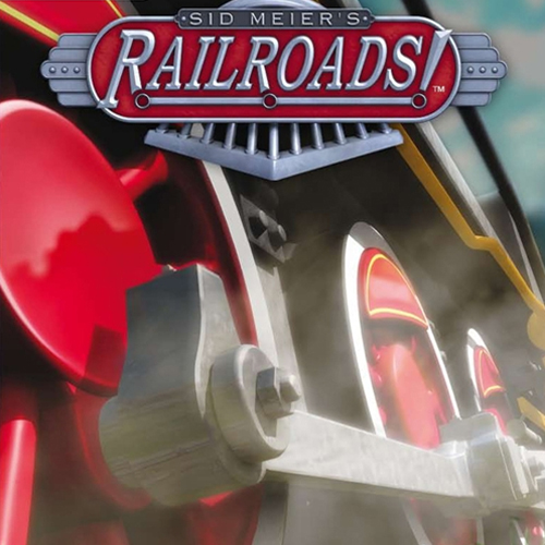 Sid Meier's Railroads! Digital Download Price Comparison