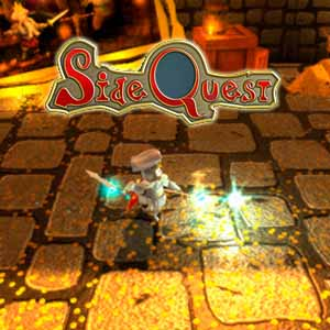 Side Quest Digital Download Price Comparison