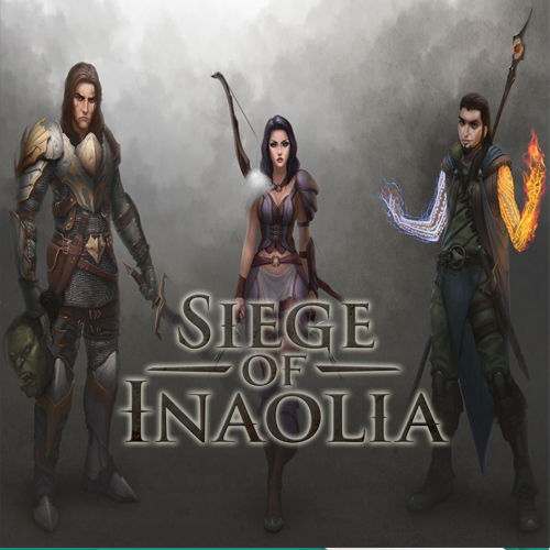 Siege of Inaolia Digital Download Price Comparison