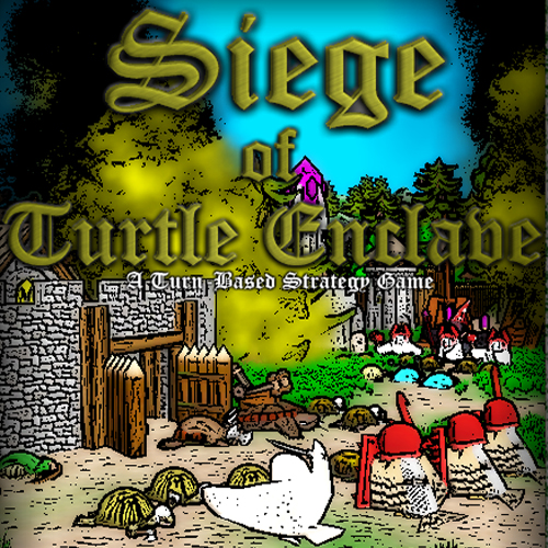 Siege of Turtle Enclave Digital Download Price Comparison