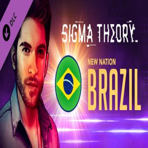 Sigma Theory Brazil Additional Nation