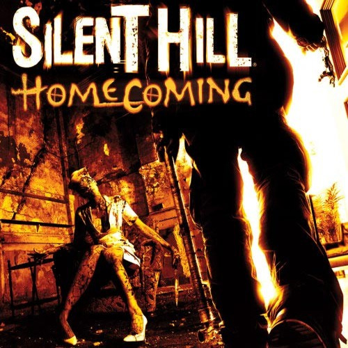Silent Hill Homecoming XBox 360 Code Price Comparison