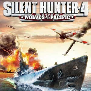 Silent Hunter Wolves of the Pacific Digital Download Price Comparison