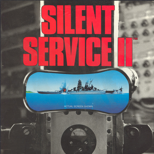 Silent Service 2 Digital Download Price Comparison