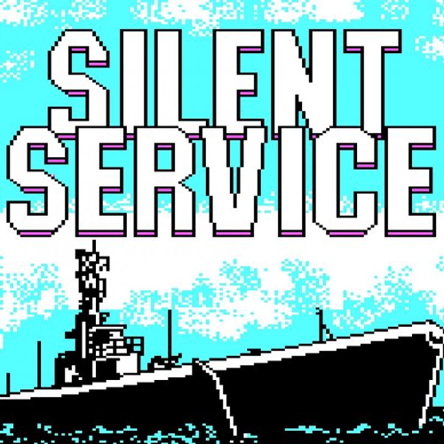 Silent Service Digital Download Price Comparison