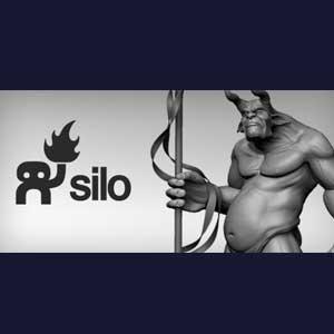 Silo 2