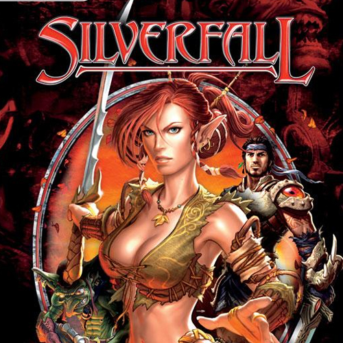Silverfall Digital Download Price Comparison
