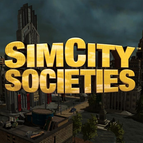 Sim City Societies Digital Download Price Comparison