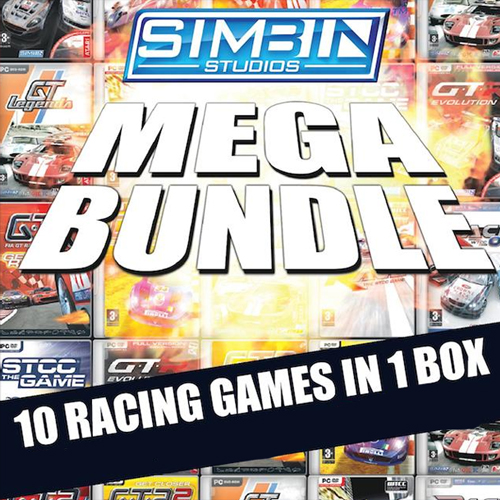 SimBin Mega Bundle Digital Download Price Comparison