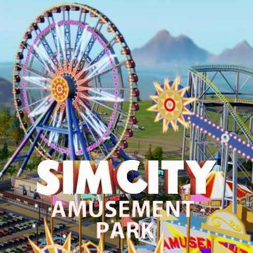 SimCity Amusement Park Pack Digital Download Price Comparison